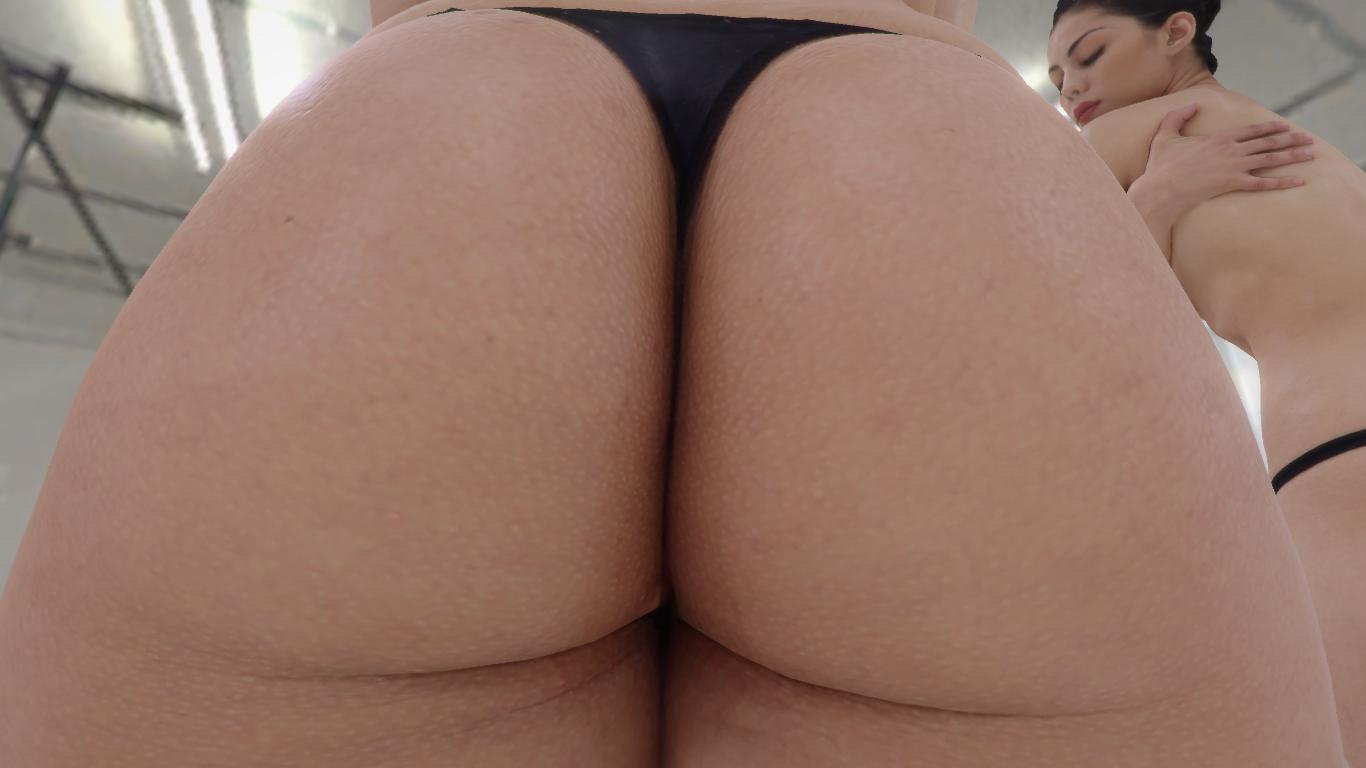sexy Oculus
