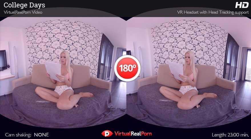 new vr porn sites